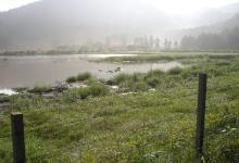 守護河川山林