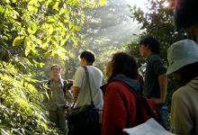 自然教育推廣